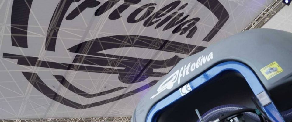 Fitoliva Expoliva 2019