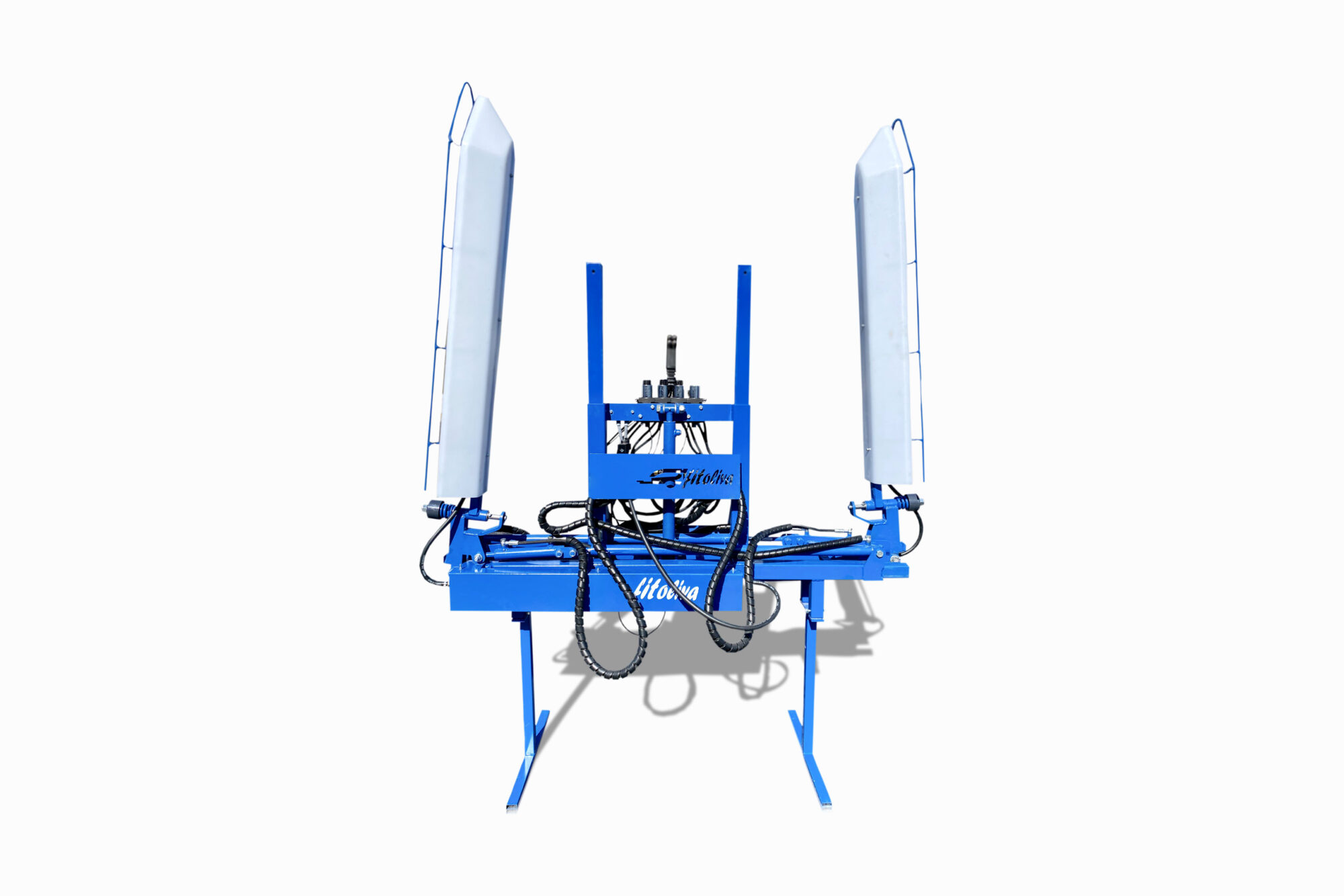 Barra Hidraulica 2 Brazo 1