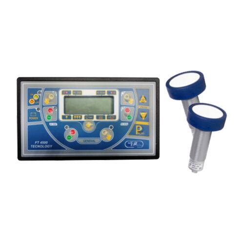 Ordenador MCK 2200 Auto (Sonar)