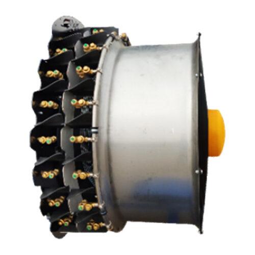 Turbina Pro-x2 (32 jets)