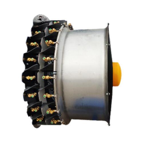 Turbina Pro x2 32 jets