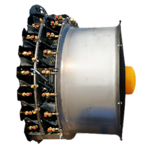 Turbina Pro-x3 (42 jets)