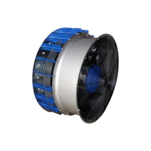 Turbina Technology (dif. Xtreme 920)